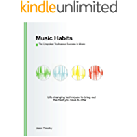 Music Habits: The unspoken Truth about Success in Music