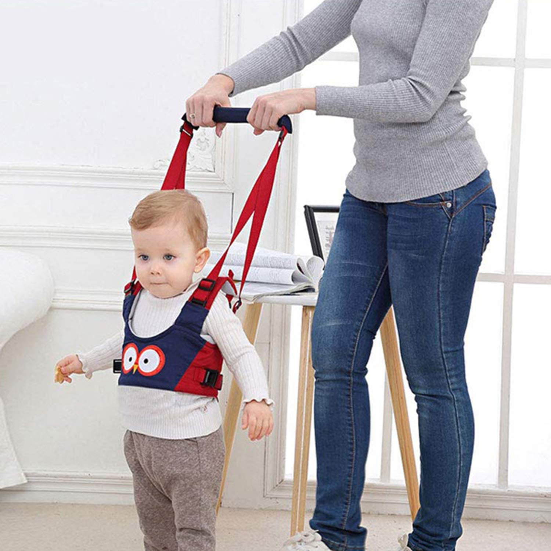 Home-Neat Arnés de Seguridad para Caminar Ajustable Arnés de Bebe ...