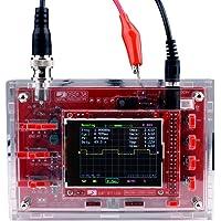 DSO138 2.4 pulgadas TFT del osciloscopio digital soldado/piezas