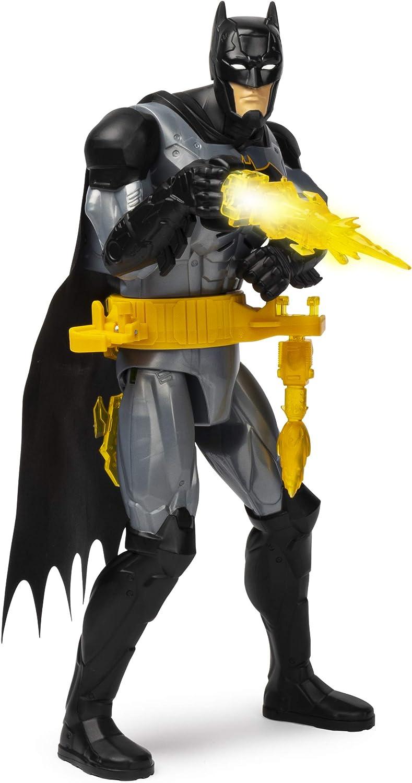 DC Batman Cape Crusader Batman Gauntlet nouveau
