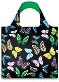 LOQI WILD Butterflies Bag - Sac à main