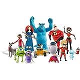 """Disney Pixar, Sortimento de Figuras de Ação 7"""""""