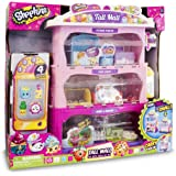 Shopkins Tall Mall Playset (Moose Toys)