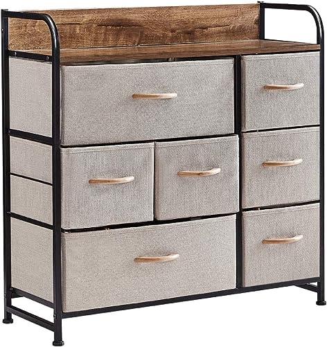 Reviewed: Cplxroc 7-Drawer Dresser