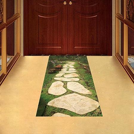 Hunpta Abnehmbare 3d Boden Aufkleber Aufkleber Mural Wohnzimmer