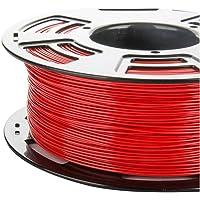 Stronghero3D desktop fdm 3D printer filament PLA rood 1,75 mm 1 kg (2,2 lbs) dimensie nauwkeurigheid van +/-0,05 mm