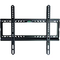 """Aewio TV Wall Mount Fit for Most 26-63 inch LED LCD Flat Screen TV Up to VESA 400x400mm and 33lbs Loading Capacity (Fit for 26-63"""" Flat Screen TV)"""