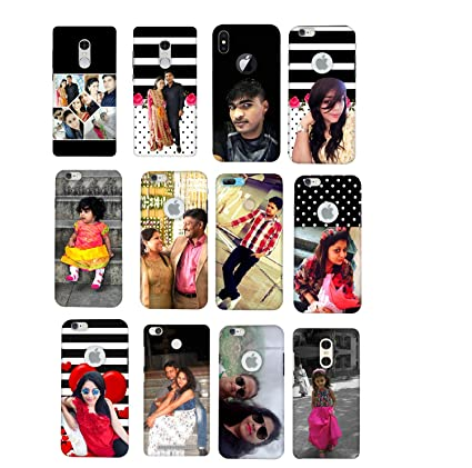 innovative design 7d7d5 acefb CELKASE Personalized Your Own Photos Printed Mobile Case Back Cover for  Xiaomi, Redmi Note5 Pro