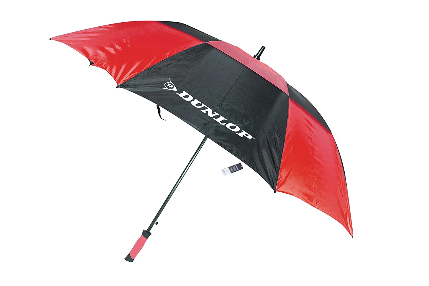 Amazon.com : Dunlop 60 Inch Double Canopy Golf Umbrella, Colors May Vary, 2-Pack : Sports & Outdoors