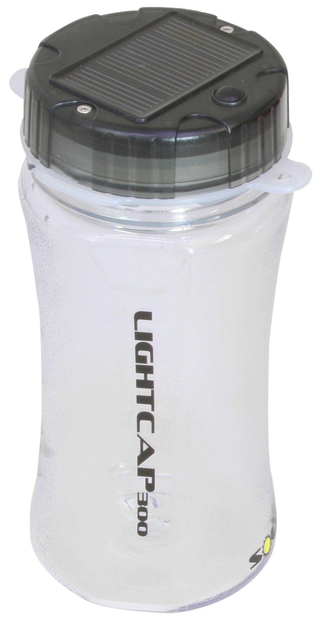 Davis Instruments LightCap 300 Red Bottle Cap
