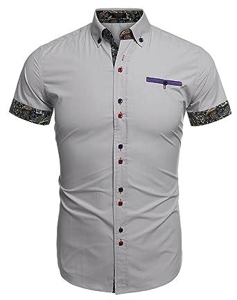 Designer Shirts For | Bulges Designer Shirts Men Work Shirt Mens Office Shirts Dress