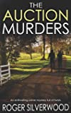 THE AUCTION MURDERS an enthralling crime mystery full of twists