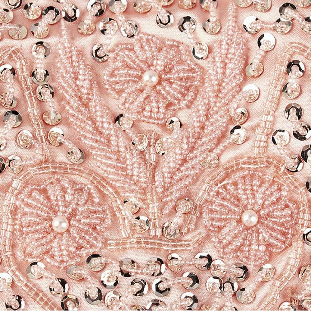 Pochette pour femme Multi-color UNYU Clutch Evening Bag