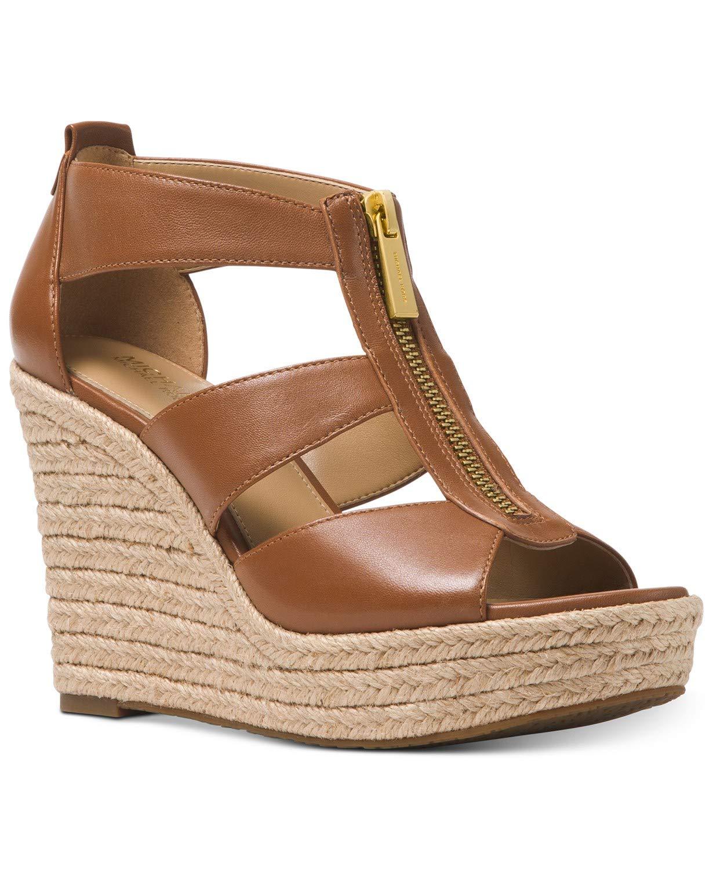 c44185e8a7 Michael Kors Wedge Shoes 6.5 Top Deals & Lowest Price | SuperOffers.com