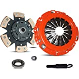 Clutch Kit Works With Nissan 350Z Infiniti G35 03-07 Track Touring Performance Enthusiast Base