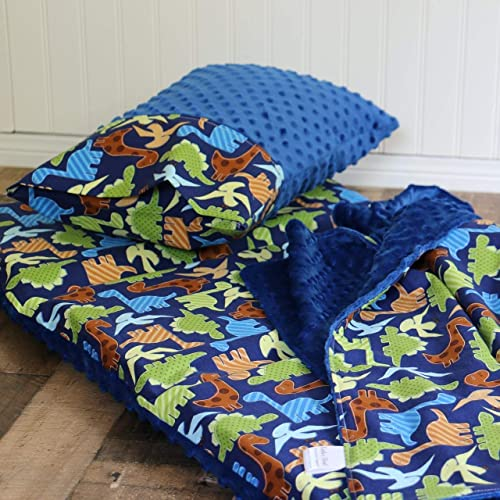 Amazon.com: Dinosaur Nap Mat for Toddler Boy Kindermat Cover with