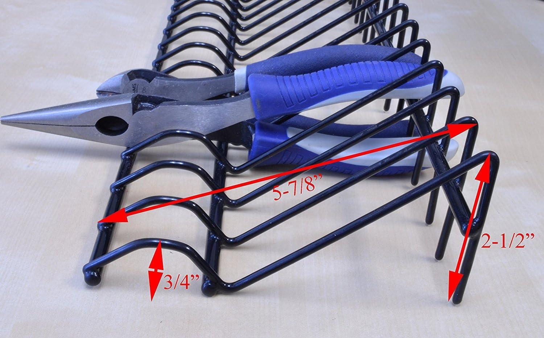 pince en caoutchouc pliable pince t/élescopique pliante Pince t/élescopique outil de r/éparation de grabber pince de pr/éhension