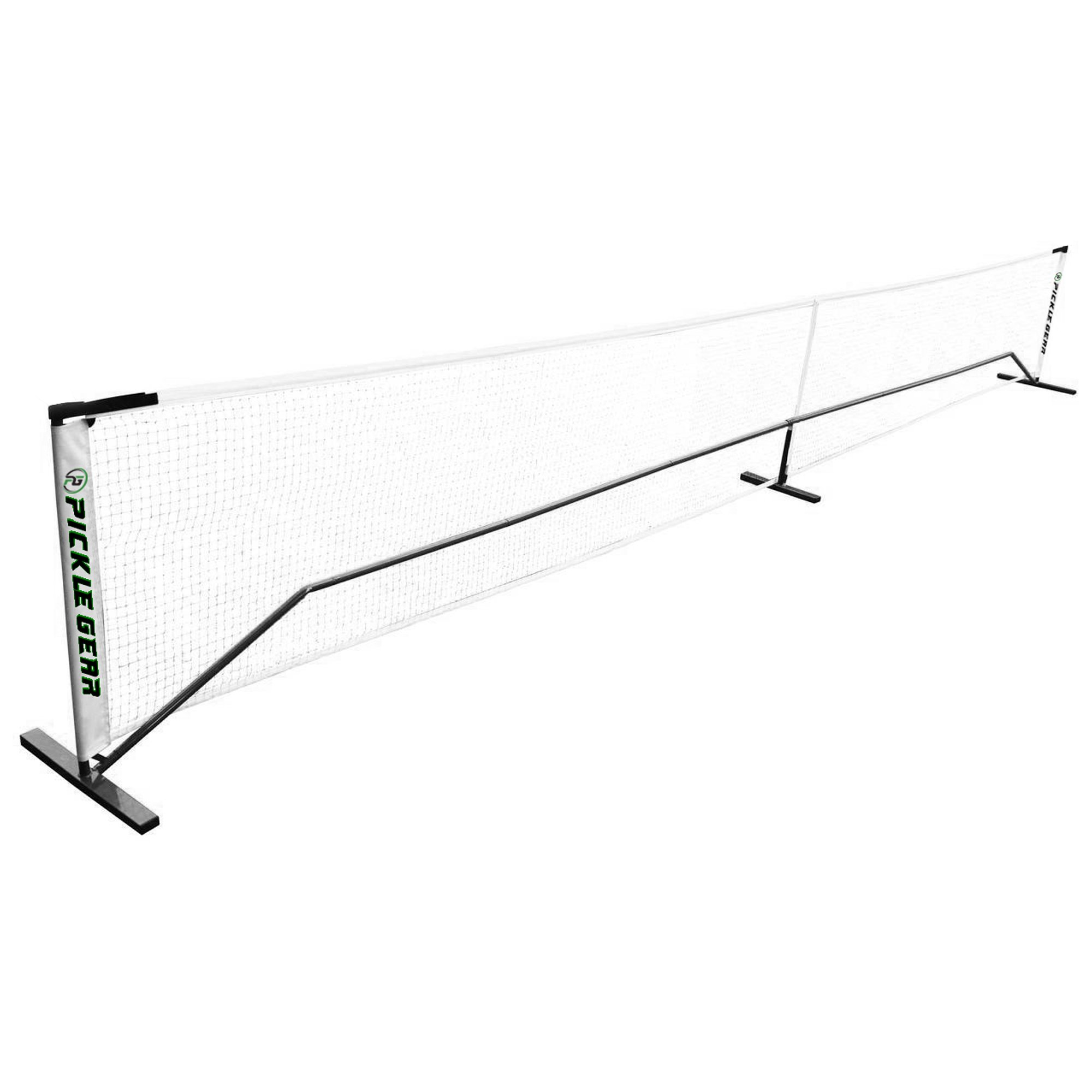 Premium Portable Pickleball Net by Pickle Gear by Picklegear