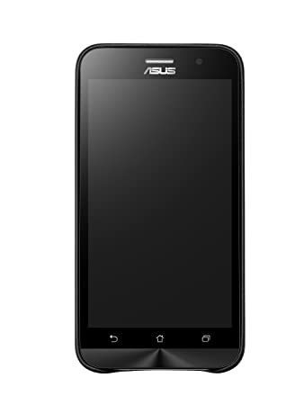 Asus ZenFone Go Bumper Case (ZB500KL) 5