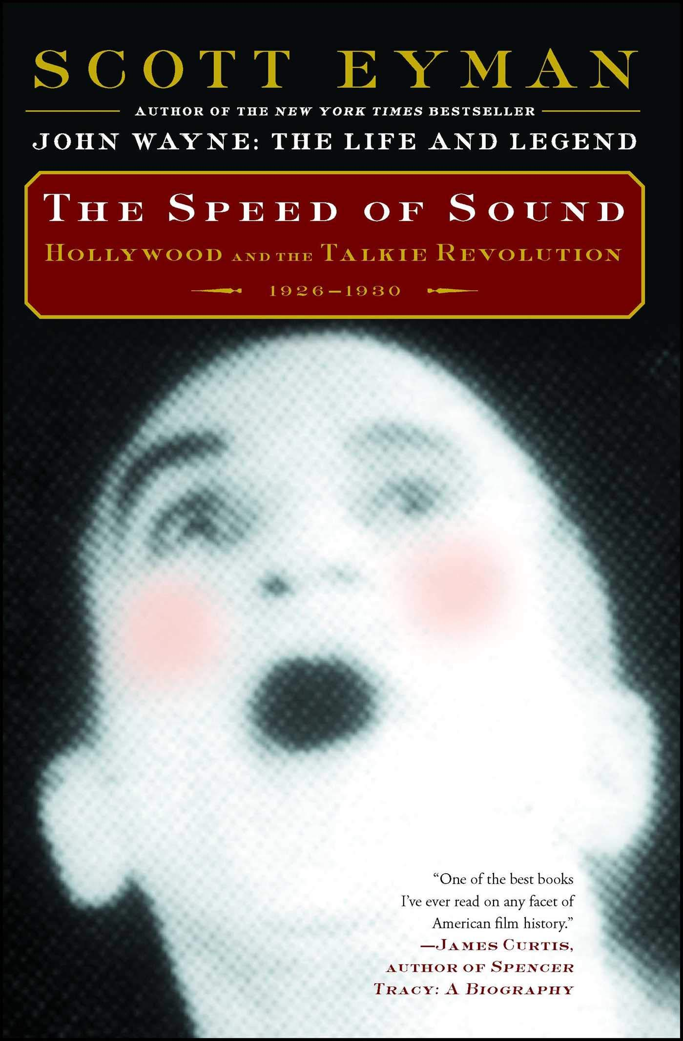 The Speed of Sound: Hollywood and the Talkie Revolution 1926-1930 pdf epub