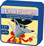 Asmodée - ARIT08 - Calcul Et Mathématiques - Fractodingo