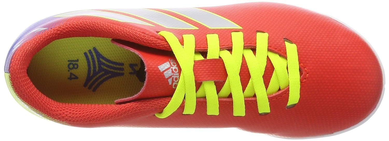 adidas Nemeziz Messi 18.4 In J cee65d8141b04