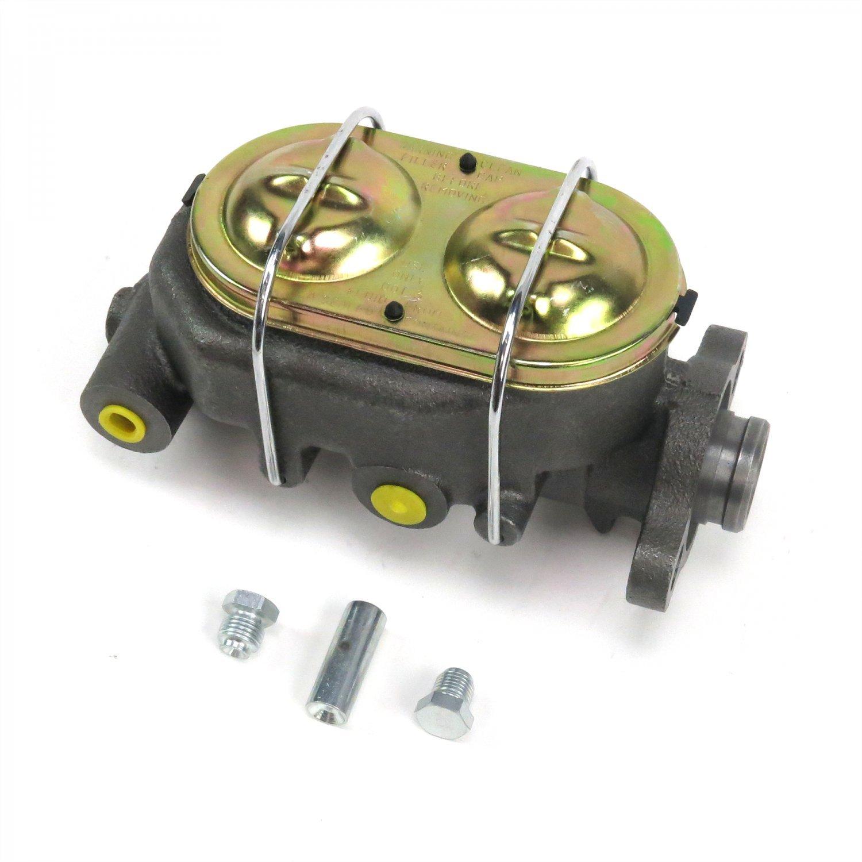 "Helix 325211 Universal 90 Deg FW 7/"" Single Brake Pedal kit Drum~3in Rubber Pad"