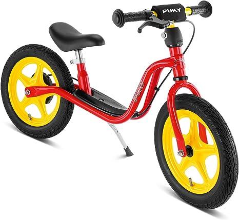 Puky LR 1 BR - Bicicleta Infantil sin Pedales: Amazon.es: Juguetes ...