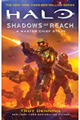 Halo: Shadows of Reach: A Master Chief Story Kindle Edition