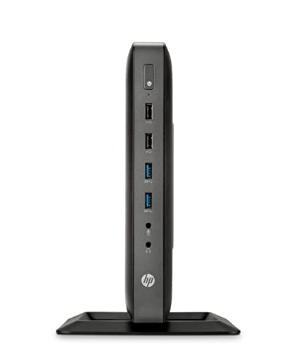HP Compaq Thin Clients Windows Embedded Standard Image Treiber Windows 10