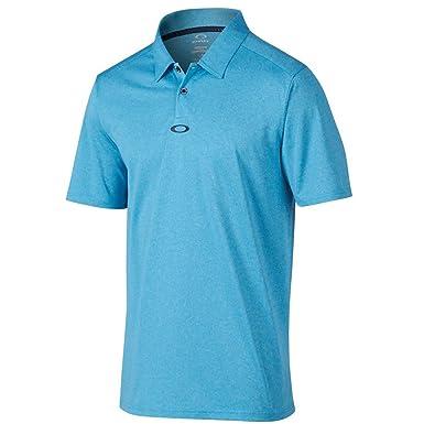 782558f127 Oakley Men s Adams Polo