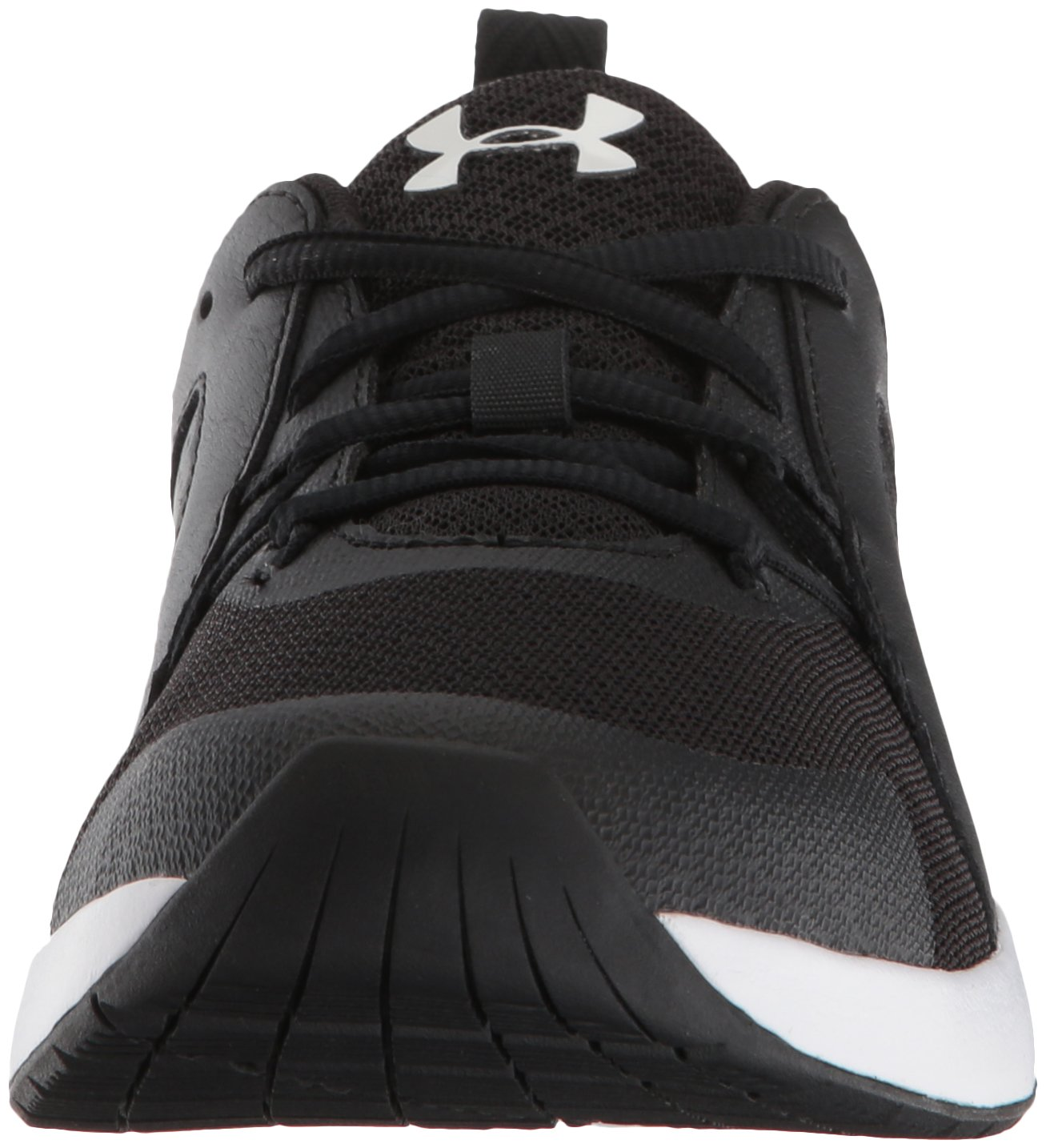 Under Armour Women's Intent Trainer Sneaker B07742NBK6 10.5 M US|Black (002)/Black