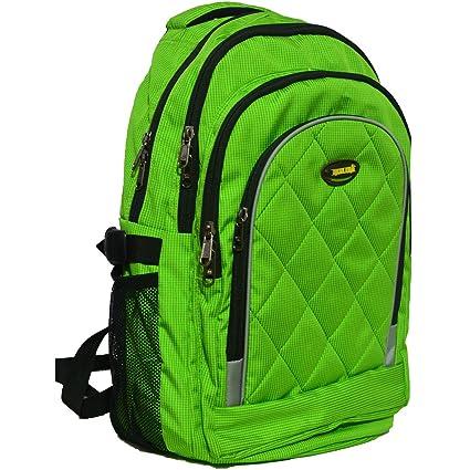 e5cf2d7a42f New-Era Polyester 30 Ltr Green School Bag  school bags for boys, school bags  for girls, skybags school bags, american tourister school bags, school bags  for ...