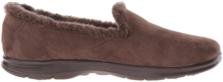 Skechers Damen Go Step Velvety Schuhe  10 B(M) US