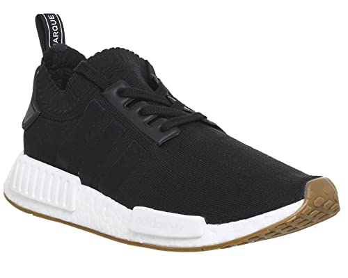 new product d414b c3ab2 adidas NMD R1 PK 887 Pack, Sneaker Unisex-Adulto, Nero (Core Black
