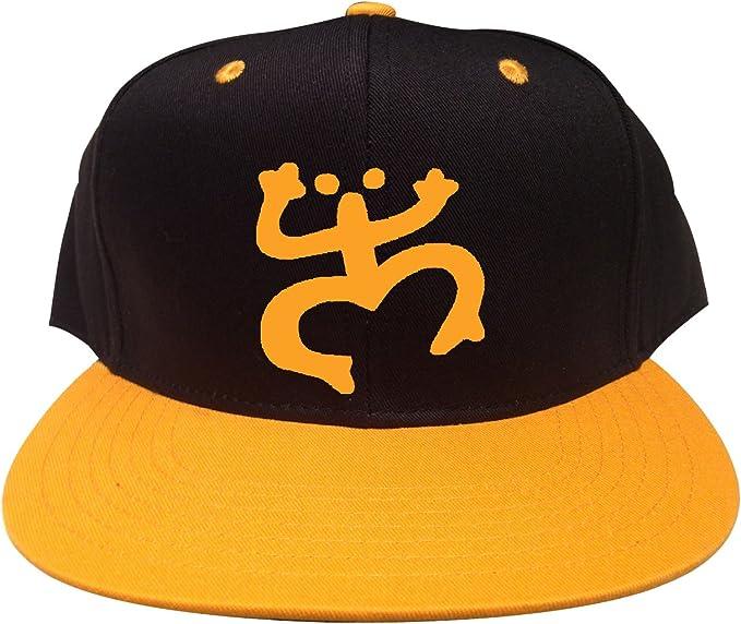 Taino Coqui frog – Puerto Rico Symbol, 2 de tono gorra sombreros ...