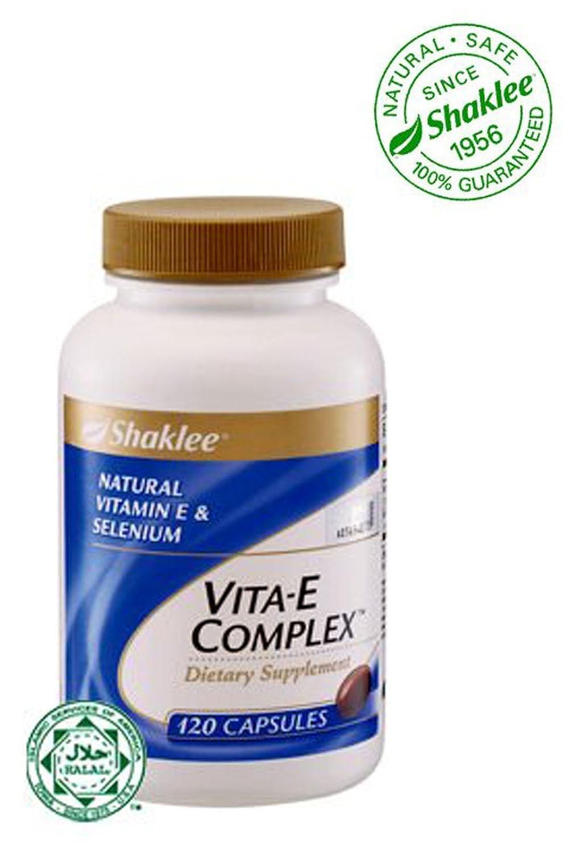Image result for vitamin E shaklee