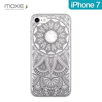 Carcasa iPhone 6/6s Moxie Mandala, Compatible con iPhone 6 ...