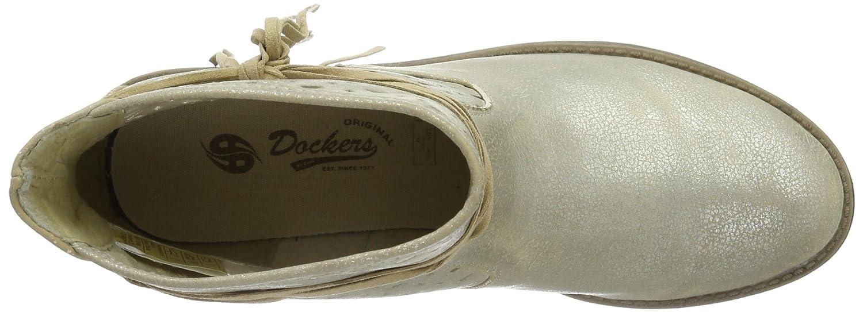 Dockers 340010-030003, Stivaletti Stivaletti Stivaletti Scarpa Tipo Chukka Donna 59d826