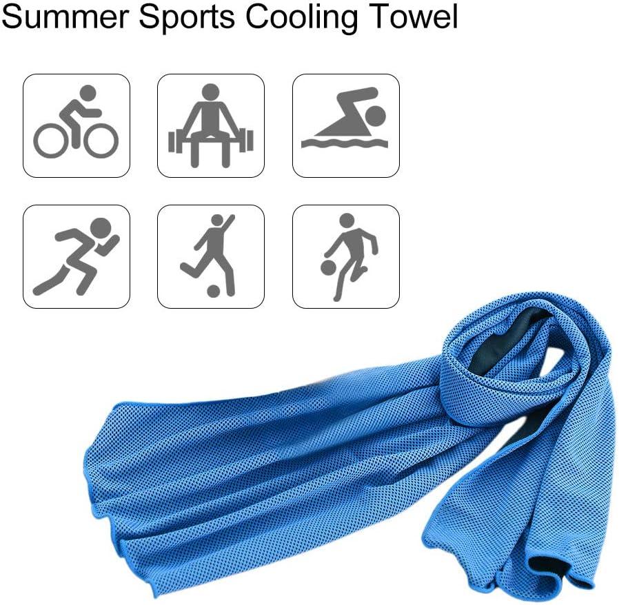 BingoFit Sports Cooling Towel