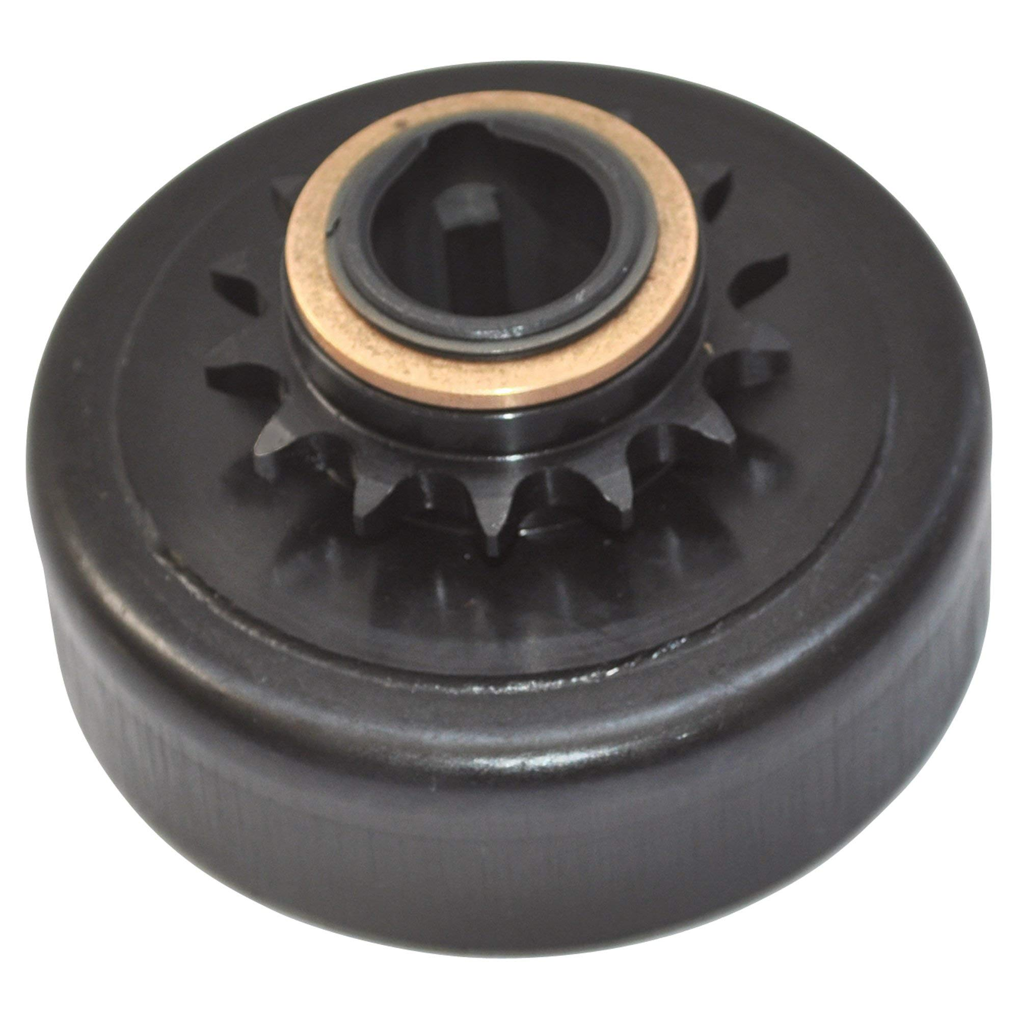Hilliard Extreme-Duty Clutch Pulley O.D. 3 11//16in Bore 1in