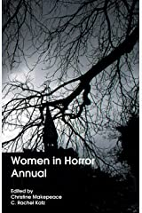 Women in Horror Annual (WHA) Paperback