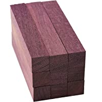 Purpleheart Pen Blanks 9 pack …