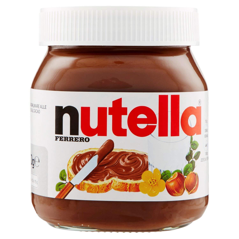 NutellaHazelnutSpreadwithCocoa350g