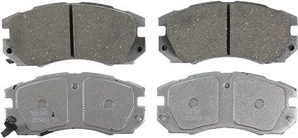 Centric 105.13780 Front Brake Pad