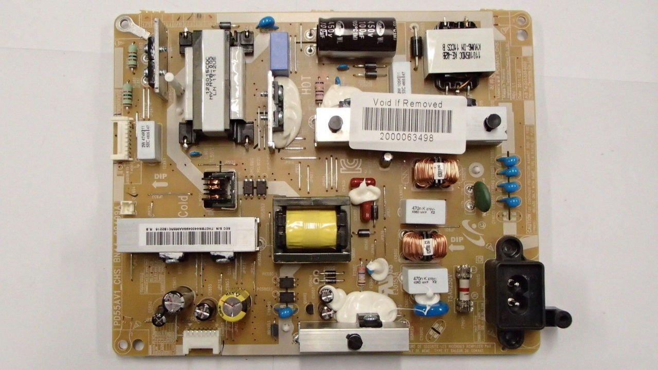 Samsung 50'' UN50EH5000 UN55EH6050 UN50EH5300 BN44-00499A Power Supply Board