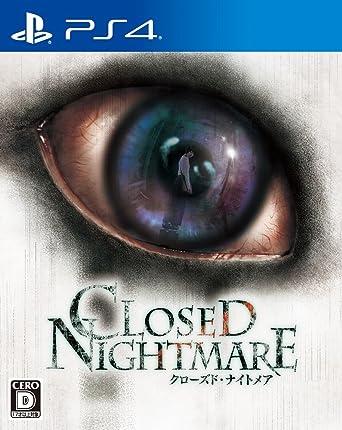 Amazon | CLOSED NIGHTMARE - PS...