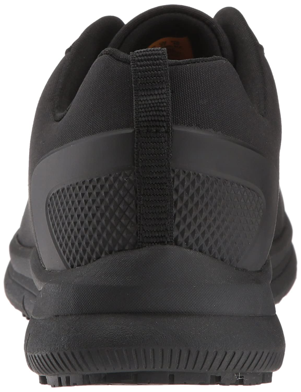 Skechers Women's Comfort Flex HC Pro SR Health Care Service Shoe B078Z1YLH5 8.5 B(M) US|Black