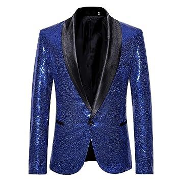 HWTP Traje de Hombre: Vestido de Color Brillante, Nuevo ...