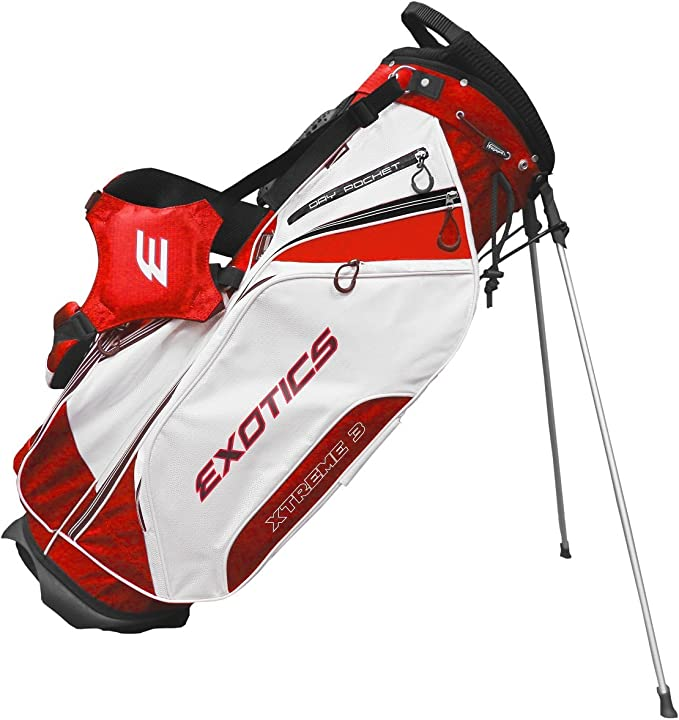 5 Best Waterproof Golf Bags Review Of 2020(Buying Guides) 2